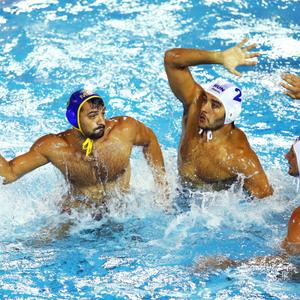 Campeonato Mundial de esportes aquáticos é adiado para 2022