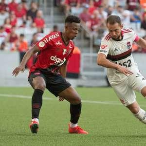 Flamengo e Athletico-PR são destaques em balanço de clubes brasileiros em 2019