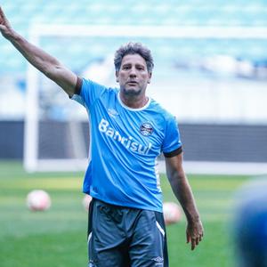 Grêmio, Inter e Athletico têm dia decisivo na Libertadores