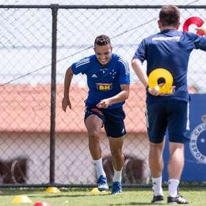 Cruzeiro recebe autorização para retornar aos treinamentos