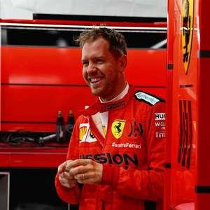 Vettel indica aposentadoria, caso não tenha uma boa proposta
