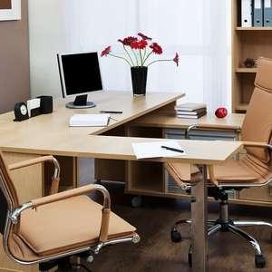 Cadeira de Escritório: +85 Modelos e Dicas de Como Escolher