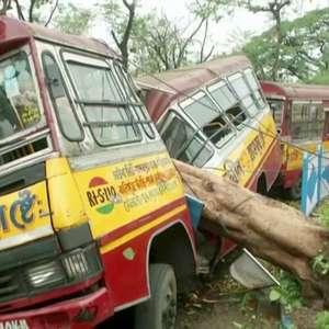 Ciclone Amphan deixa 84 mortos e devasta Índia e Bangladesh