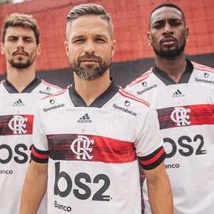 Flamengo e Amazon têm negociação avançada, revela dirigente