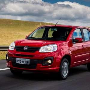 Volkswagen Polo, quem diria, é ameaçado pelo Fiat Uno!