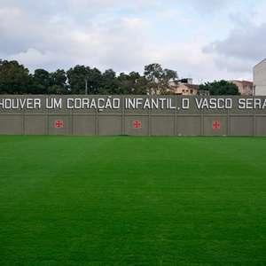 O que muda no Vasco com a volta dos treinamentos a São Januário