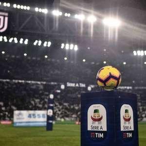 Governo autoriza e Campeonato Italiano volta dia 20 de junho