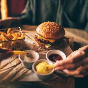 7 molhos que vão deixar o seu hambúrguer muito mais gostoso