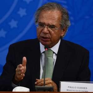 """Para Guedes, recuperação da economia """"só depende de nós"""""""