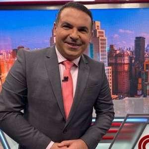 Reinaldo Gottino deixa a CNN Brasil e volta para Record TV