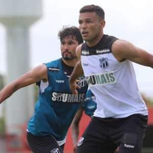 Presidente do Ceará comunica que clube voltará aos treinos presenciais em 1° de junho