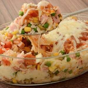 13 Receitas de arroz de forno para um jantar rápido