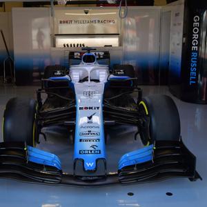 Williams rompe com patrocinadora e equipe pode ser colocada à venda