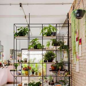Móveis de Ferro: +60 Ideias para Varanda, Jardim e Cozinhas Modernas