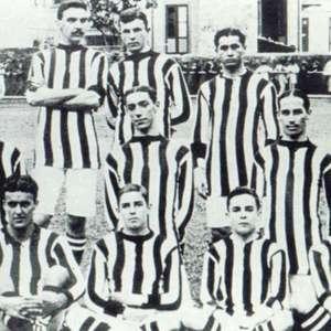 Botafogo: maior goleada da história do futebol brasileiro faz 111 anos