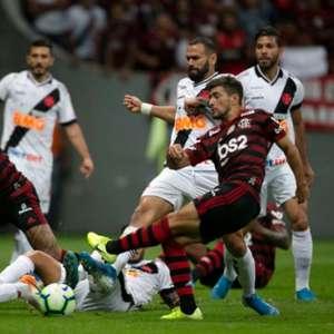 Prefeitura do Rio aponta jogos com 1/3 do público em julho