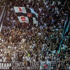 Vasco celebra 40 mil adesões e renovações de sócios