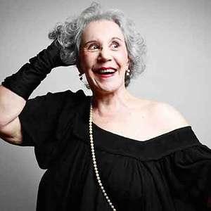 Morre a atriz Maria Alice Vergueiro aos 85 anos