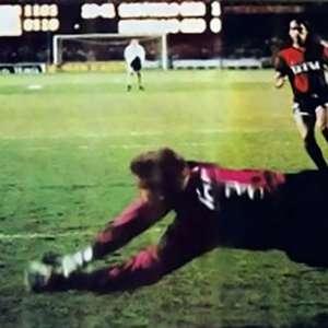 São Paulo campeão: TV Gazeta vai reprisar final da Libertadores de 1992