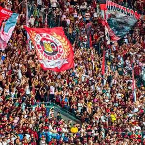 Pesquisa de jornal espanhol coloca a torcida do Flamengo entre as melhores do mundo