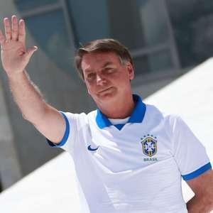 Bolsonaro veta R$ 8,6 bi de fundo extinto para conter covid