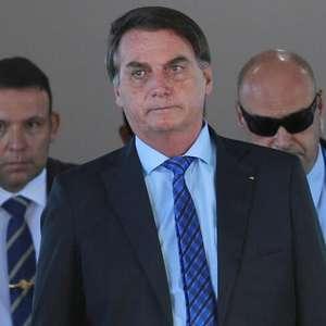 Bolsonaro se reúne com secretário cotado para ministério