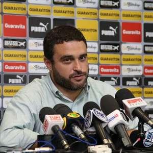 Advogado do Botafogo é citado em investigação de desvios na saúde no Governo Witzel; Dirigente nega