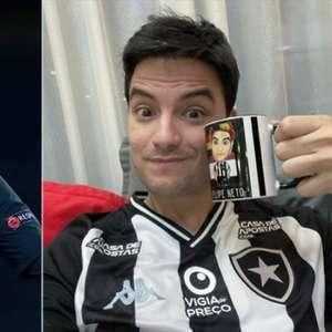 Após apagar criticas a Neymar, Felipe Neto explica situação