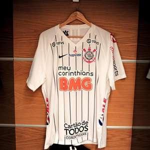 Corinthians e patrocinadora rompem contrato por conta da crise financeira