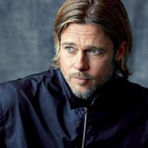 Brad Pitt reúne os filhos após reconciliação com primogênito