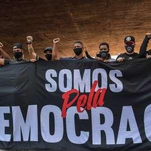 O que é o movimento 'Somos 70%' e outras iniciativas da sociedade civil contra o governo Bolsonaro?