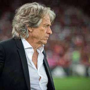 Flamengo entra em acordo com Jorge Jesus