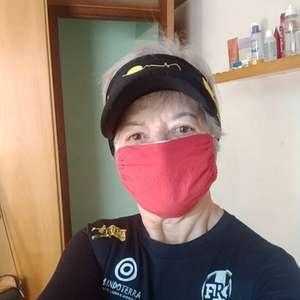 Devo ou não usar máscara facial durante corrida ao ar livre?