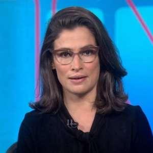 Renata Vasconcellos retorna ao 'JN' 'em breve', diz Globo