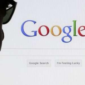 Google é processado nos EUA por monitorar navegação de usuários na internet