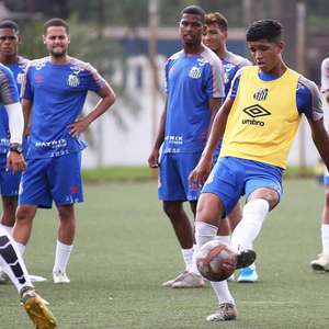 Funcionários, pais e atletas da base do Santos fazem adesão em massa a plano de sócio-torcedor