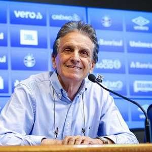 Vice do Grêmio analisa o retorno do Campeonato Gaúcho