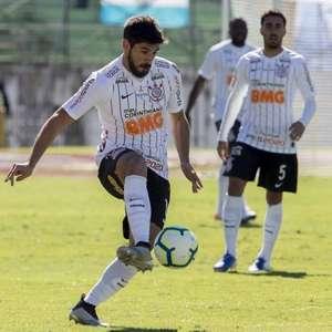 Corinthians tem até 30 de junho para pagar por uruguaio