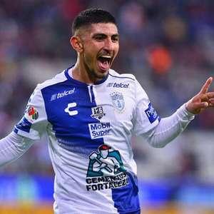Víctor Guzmán é cobiçado por clubes da Alemanha e Espanha, diz jornal
