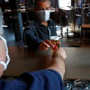 Bélgica abrirá bares e restaurantes, mas não boates