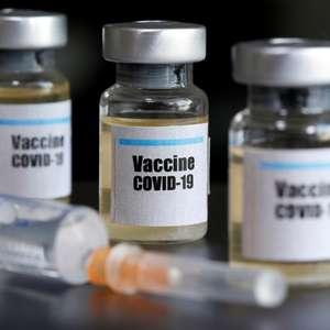 Governo faz acordo para produção da vacina contra covid-19