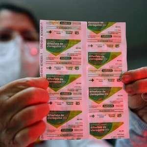 TCU dá 10 dias para Ministério da Saúde explicar uso da cloroquina em Covid-19
