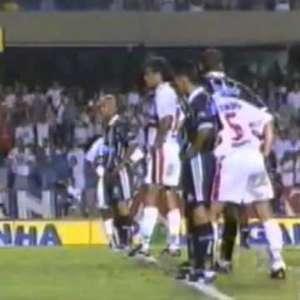 Band muda e reprisará vitória do Corinthians contra São Paulo em 99