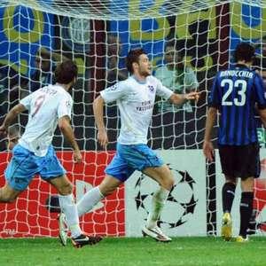 Trabzonspor ficará fora de competições europeias na próxima temporada