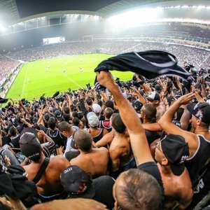 Corinthians desmente 'fake news' sobre queda no número de sócios