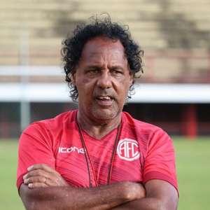 América-RJ lembra Luisinho Lemos no aniversário de um ano de morte