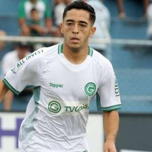 Atlético-MG e Goiás se acertam e Léo Sena jogará no Galo por R$ 4 milhões