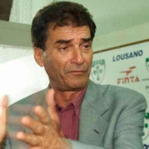'Seleção é momento, não tem dessa de família', diz Jair Pereira ao L!