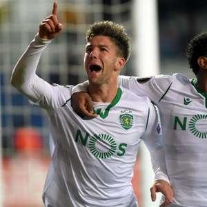 Sporting espera se consolidar na zona de classificação para a Liga Europa
