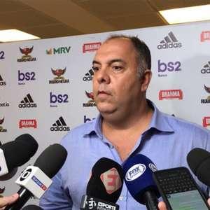 'Foco no Flamengo': Braz não foi procurado por chapa de Eduardo Paes